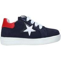 Cipők Gyerek Rövid szárú edzőcipők Balducci AG-1389 Kék