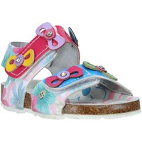 Cipők Lány Szandálok / Saruk Balducci AG-1555 Rózsaszín