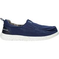 Cipők Férfi Mokkaszínek U.s. Golf S21-S00US320 Kék