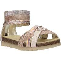 Cipők Lány Szandálok / Saruk Balducci AG-2550 Rózsaszín