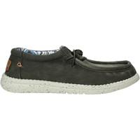 Cipők Férfi Mokkaszínek U.s. Golf S21-S00US322 Zöld