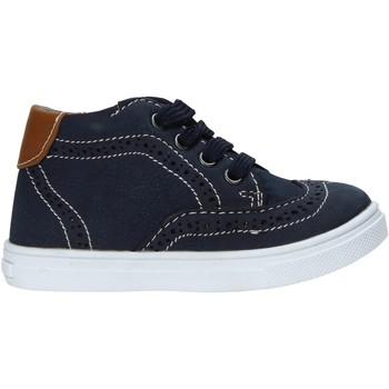 Cipők Gyerek Csizmák Balducci BS880 Kék