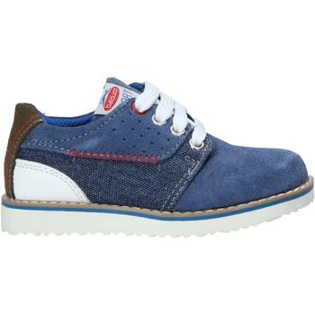 Cipők Gyerek Oxford cipők Balducci AG-1181 Kék