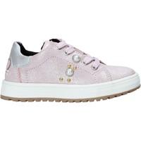 Cipők Lány Rövid szárú edzőcipők Balducci BS901 Rózsaszín