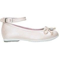 Cipők Lány Balerina cipők  Balducci AG-501 Rózsaszín
