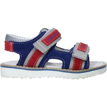 Cipők Gyerek Sportszandálok Balducci BS831 Kék