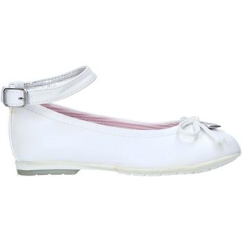 Cipők Lány Balerina cipők  Balducci AG-501 Fehér