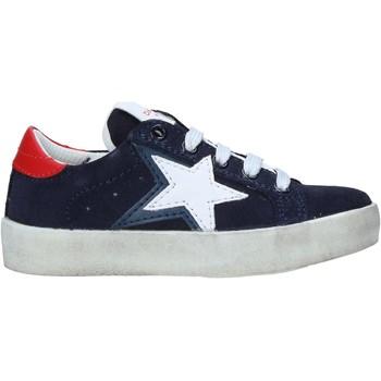 Cipők Gyerek Rövid szárú edzőcipők Balducci AG-905 Kék