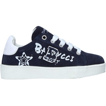 Cipők Gyerek Rövid szárú edzőcipők Balducci BS642 Kék