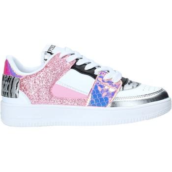 Cipők Női Divat edzőcipők Pyrex PY050117 Rózsaszín