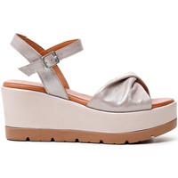 Cipők Női Szandálok / Saruk Café Noir HB4260 Rózsaszín