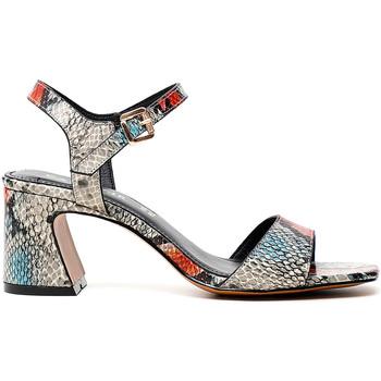Cipők Női Szandálok / Saruk Café Noir LA9450 Piros