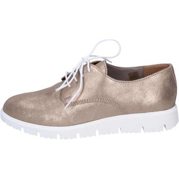 Cipők Női Oxford cipők Gatta BJ950 Barna