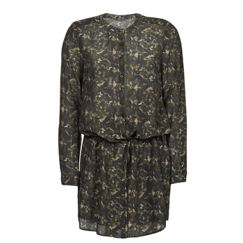 Ruhák Női Rövid ruhák Ikks COOPER Sokszínű