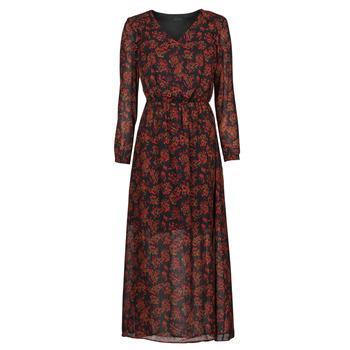 Ruhák Női Hosszú ruhák Ikks LELIA Sokszínű