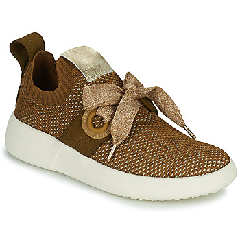 Cipők Női Rövid szárú edzőcipők Armistice VOLT ONE W Keki