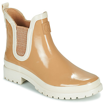 Cipők Női Gumicsizmák Armistice DROP BEETLE W Bézs