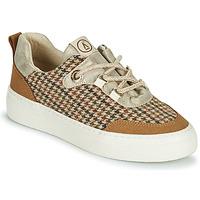 Cipők Női Rövid szárú edzőcipők Armistice ONYX ONE W Barna