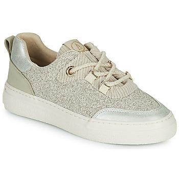 Cipők Női Rövid szárú edzőcipők Armistice ONYX ONE W Ezüst
