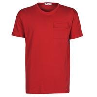 Ruhák Férfi Rövid ujjú pólók Yurban ORISE Piros