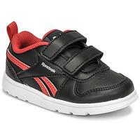 Cipők Gyerek Rövid szárú edzőcipők Reebok Classic REEBOK ROYAL PRIME Tengerész / Piros