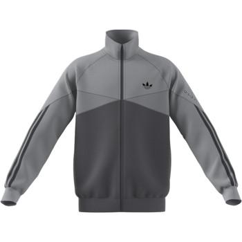 Ruhák Gyerek Melegítő kabátok adidas Originals LOLITA Szürke