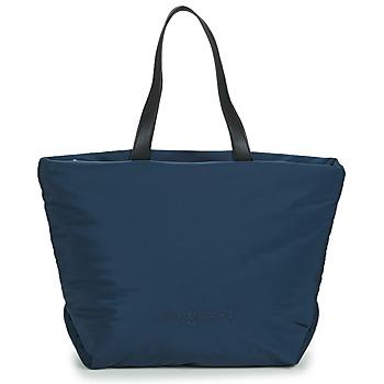 Táskák Női Bevásárló szatyrok / Bevásárló táskák Desigual LOGGING NAMIBIA Kék