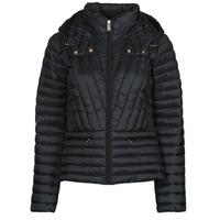 Ruhák Női Steppelt kabátok Esprit LL*PAR 3M THINS Fekete