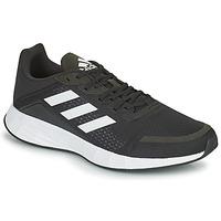 Cipők Férfi Futócipők adidas Performance DURAMO SL Fekete  / Fehér