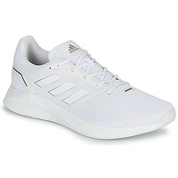 Cipők Férfi Futócipők adidas Performance RUNFALCON 2.0 Fehér