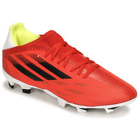 Cipők Foci adidas Performance X SPEEDFLOW.3 FG Piros