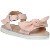 Cipők Lány Szandálok / Saruk Bubble 54799 Rózsaszín