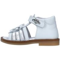 Cipők Lány Szandálok / Saruk Balducci CITA4800 WHITE