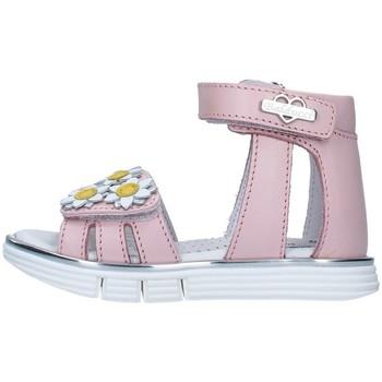 Cipők Lány Szandálok / Saruk Balducci CITA4756 PINK