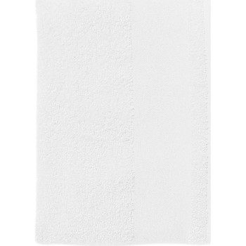 Otthon Törölköző és tisztálkodó kesztyű Sols BAYSIDE 100 Blanco Blanco