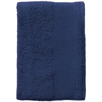Otthon Törölköző és tisztálkodó kesztyű Sols BAYSIDE 50 French Marino Azul