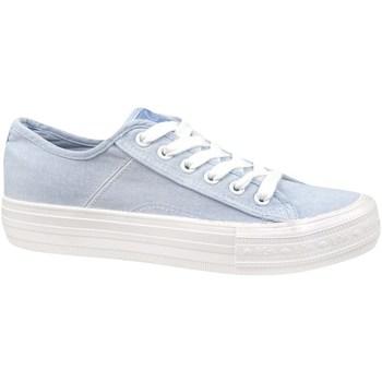 Cipők Női Rövid szárú edzőcipők Lee Cooper Lcw 21 31 0123L