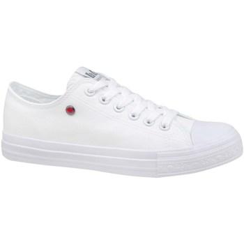 Cipők Női Rövid szárú edzőcipők Lee Cooper Lcw 21 31 0082L Fehér