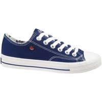 Cipők Női Rövid szárú edzőcipők Lee Cooper Lcw 21 31 0095L