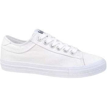 Cipők Női Rövid szárú edzőcipők Lee Cooper Lcw 21 31 0145L Fehér