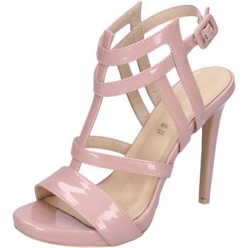 Cipők Női Szandálok / Saruk Brigitte Szandál BJ966 Rózsa