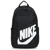 Táskák Hátitáskák Nike NIKE ELEMENTAL Fekete  / Fehér