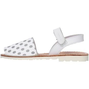 Cipők Lány Szandálok / Saruk Balducci BALE1901 WHITE