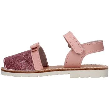 Cipők Lány Szandálok / Saruk Balducci CITA4451 PINK