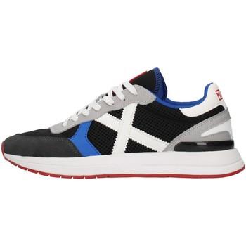 Cipők Férfi Rövid szárú edzőcipők Munich 8904014 WHITE