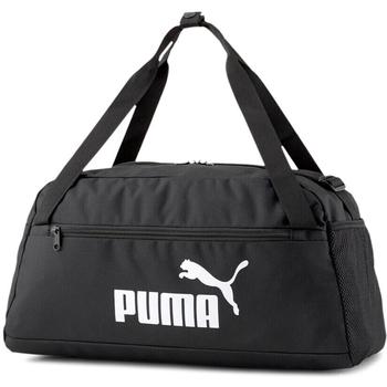 Táskák Sporttáskák Puma Duffel Fekete
