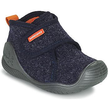 Cipők Gyerek Mamuszok Biomecanics BIOHOME Tengerész