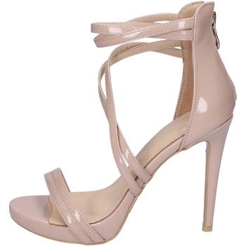 Cipők Női Szandálok / Saruk Brigitte Szandál BJ969 Bézs
