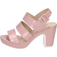 Cipők Női Szandálok / Saruk Brigitte Szandál BJ971 Rózsa