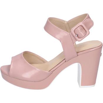 Cipők Női Szandálok / Saruk Brigitte Szandál BJ972 Rózsa